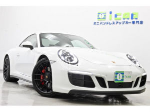 ポルシェ 911 911カレラGTS カーボンインテリア フロントリフティング PDLSヘッド