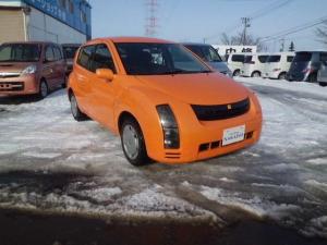 トヨタ WiLL サイファ 1.5L 4WD キーレス ABS Wエアバッグ フル装備