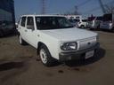 日産/ラシーン ft タイプII 4WD 寒冷地仕様 ETC付き ABS