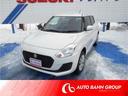 スズキ/スイフト XG 4WD ポリマー・塩害施工済 UVカットガラス