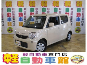 日産 モコ S FOUR 4WD ABS