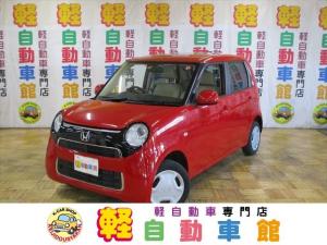 ホンダ N-ONE G 4WD ナビ TV ABS アイドルSTOP スマキー