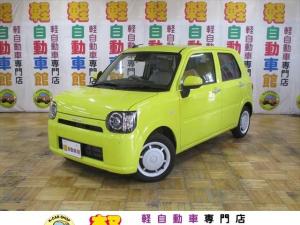 ダイハツ ミラトコット G SAIII 4WD ABS エコアイドル スマートキー