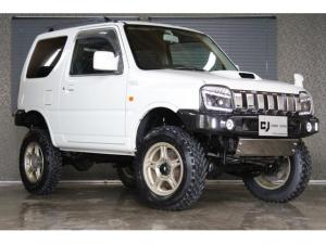 スズキ ジムニー ワイルドウインド 4WD 新品タイヤ MARVIN 本州仕入
