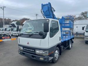 三菱ふそう キャンター  高所作業車 アイチ製 9.9m仕様 SK099