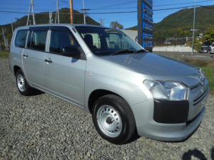トヨタ サクシードバン UL 4WD シャーシーアンダーガード塗装施工済み