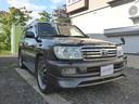 トヨタ/ランドクルーザー100 VXリミテッド Gセレ60thスペシャルED