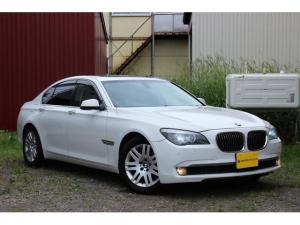 BMW 7シリーズ 740i コンフォートパッケージ
