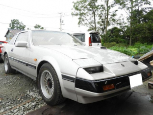 i日産 フェアレディZ 300ZX 2by2 ターボMT