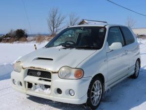 スズキ アルトワークス RS/Z ターボMT 4WD