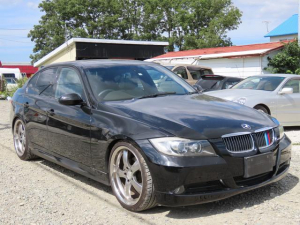 BMW 3シリーズ 323i Mスポーツパッケージ サンルーフ