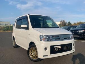 三菱 トッポ T 4WD