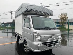 日産 NT100クリッパートラック GX 4WD