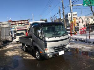 トヨタ ダイナトラック 中古 4WD シングルジャストロー ディーゼル