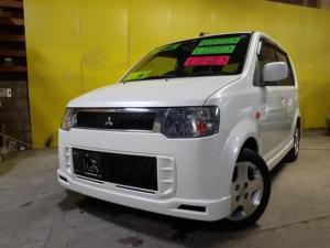 三菱 eKスポーツ R AT 4WD TB キーレス