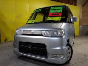 ダイハツ タント カスタムX AT 4WD キーレス
