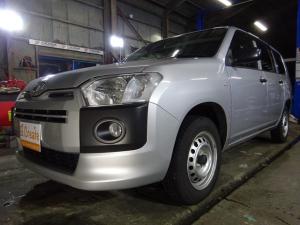 トヨタ プロボックス DXコンフォート 4WD ETC オートマ ドアバイザー