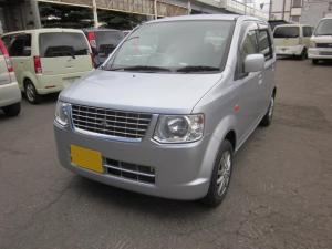 三菱 eKワゴン MX 4WD エンスタ付