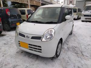 日産 モコ E FOUR 4WD エンスタ付