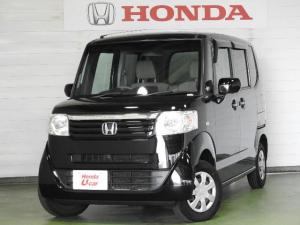 ホンダ N-BOX G・Lパッケージ CD 4WD