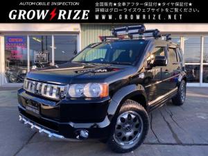 ホンダ クロスロード HIDエディション 本州車両 ワンオーナー 1年保証付4WD