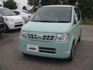 日産 オッティ S FOUR 4WD ナビTV 1年間保証
