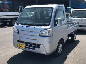 ダイハツ ハイゼットトラック スタンダード 4WD 5速マニュアル 走行3.6万キロ