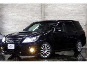 スバル エクシーガ 2.0GT tuned by STI 4WD 限定300台