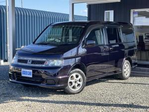 ホンダ ステップワゴン スパーダS 4WD 電動スライドドア エンジンスターター ETC 社外メモリナビ CD再生 HIDヘッドライト 純正アルミホイール
