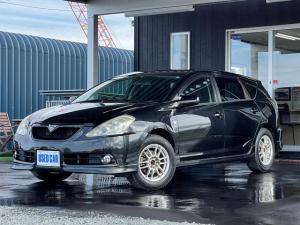 トヨタ カルディナ ZT 4WD 純正ナビ CD・DVD再生 寒冷地仕様 HIDヘッドライト 純正キーレス 社外アルミホイール フォグライト