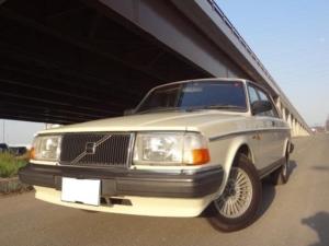 ボルボ 240 GL オリジナル