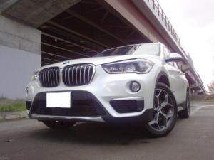 BMW X1 xDrive 20i xライン 4WD