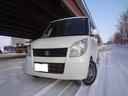 スズキ/パレット L 4WD スマートキー アルミホイール 寒冷地仕様 CD