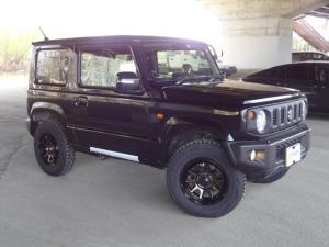 スズキ ジムニー XC 4WD MT セーフティーサポート スマートキー
