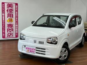 スズキ アルト L 4WD CDオーディオ付