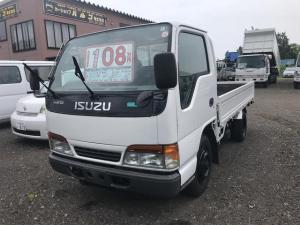 いすゞ エルフトラック 4WD 1.5積 平ボディ
