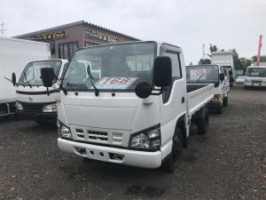 日産 アトラストラック 2t積 平ボディ 4WD