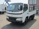 トヨタ/ダイナトラック 2t積 4ナンバー 平ボディ 4WD