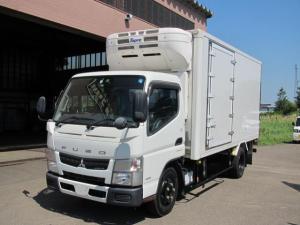 三菱ふそう キャンター 2t パネルバン 冷蔵冷凍車