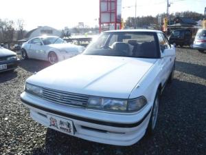 トヨタ マークII GTツインターボ 純正5F