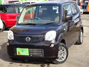日産 モコ S FOUR 4WD 保証1年 シートヒーター 寒冷地仕様