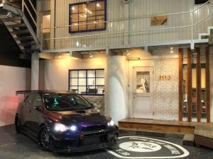 三菱 ランサー GSRエボリューションX ワンオーナー/マジョーラカラー全塗装/オーディオカスタム/柿本改ワンオフマフラー/BRIDEセミバケットシート/HKS GT2改タービン