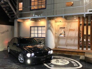 ジャガー XJ XJR WALD BLACK BISON EDITION/WALDマフラー/本革シート/シートヒーター/ETC