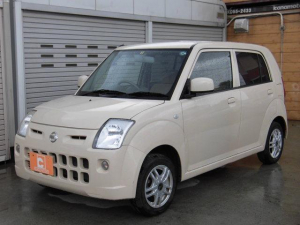 i日産 ピノ S FOUR 4WD キーレス