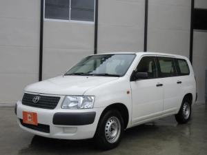 トヨタ サクシードバン U 4WD ライトレベライザー ETC WSRS ABS
