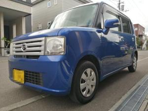 ダイハツ ムーヴコンテ Xスペシャル CVT 4WD