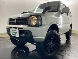 スズキ ジムニー XC ゲート式 切替4WD 新品TOYOマッドT&新品16アルミ 2inリフトUP済