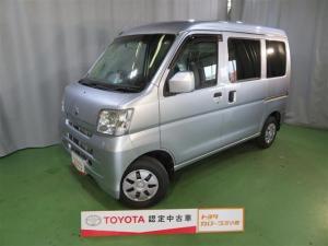 トヨタ ピクシスバン クルーズ 4WD 5F