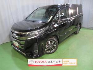 トヨタ ノア Si ダブルバイビー 4WD