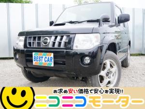 日産 キックス RX 4WD ターボ